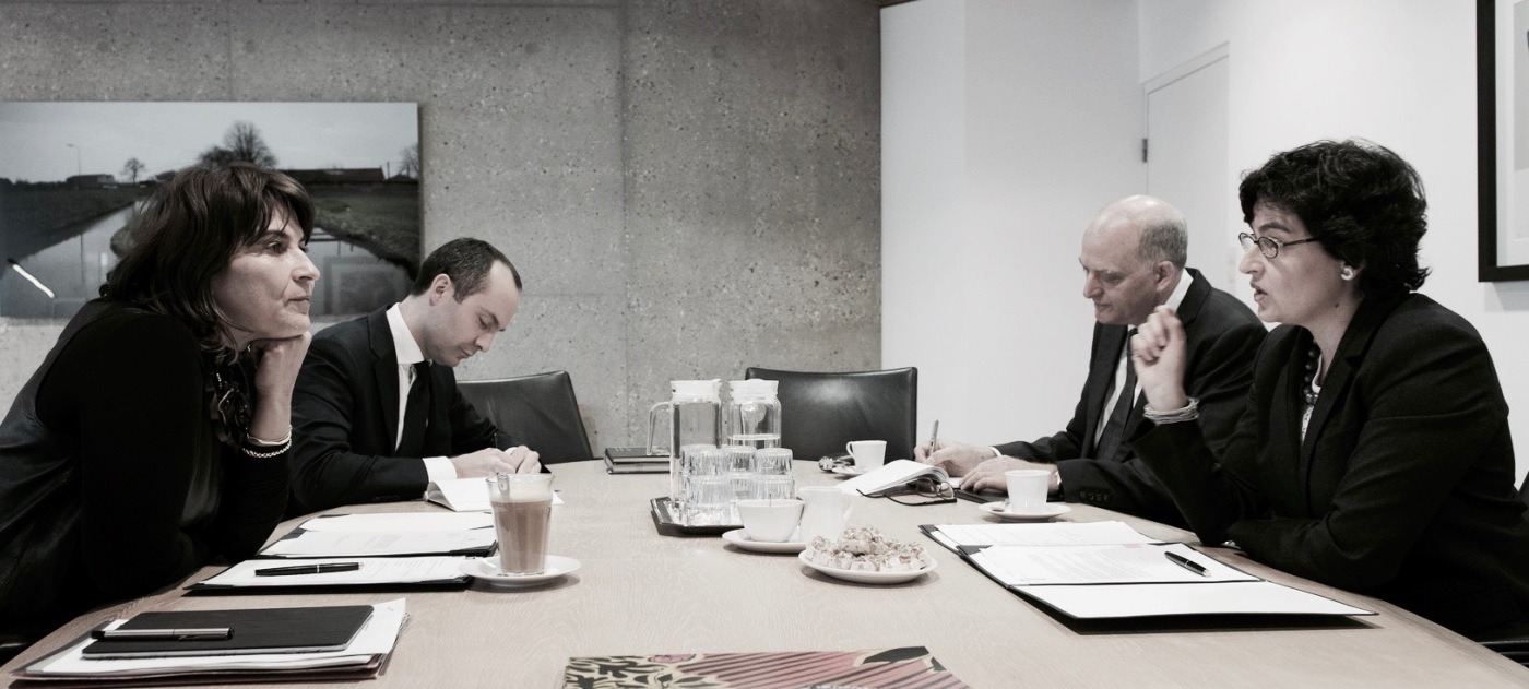 Image from Ministerie van Buitenlandse Zaken, CC. flickr.com/photos/ministeriebz