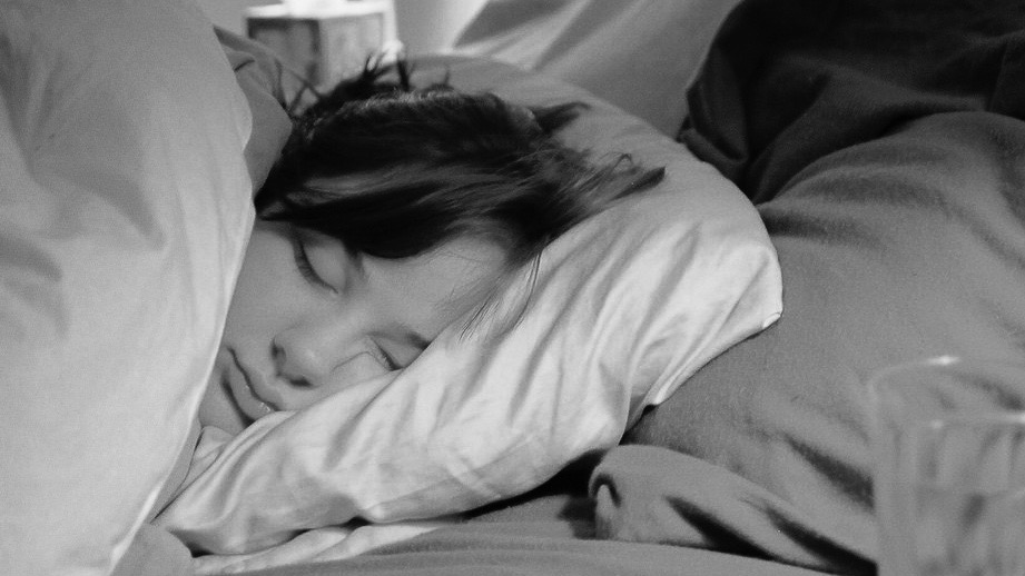 sleep - Image by John Huss, CC https://www.flickr.com/photos/hussbagel/