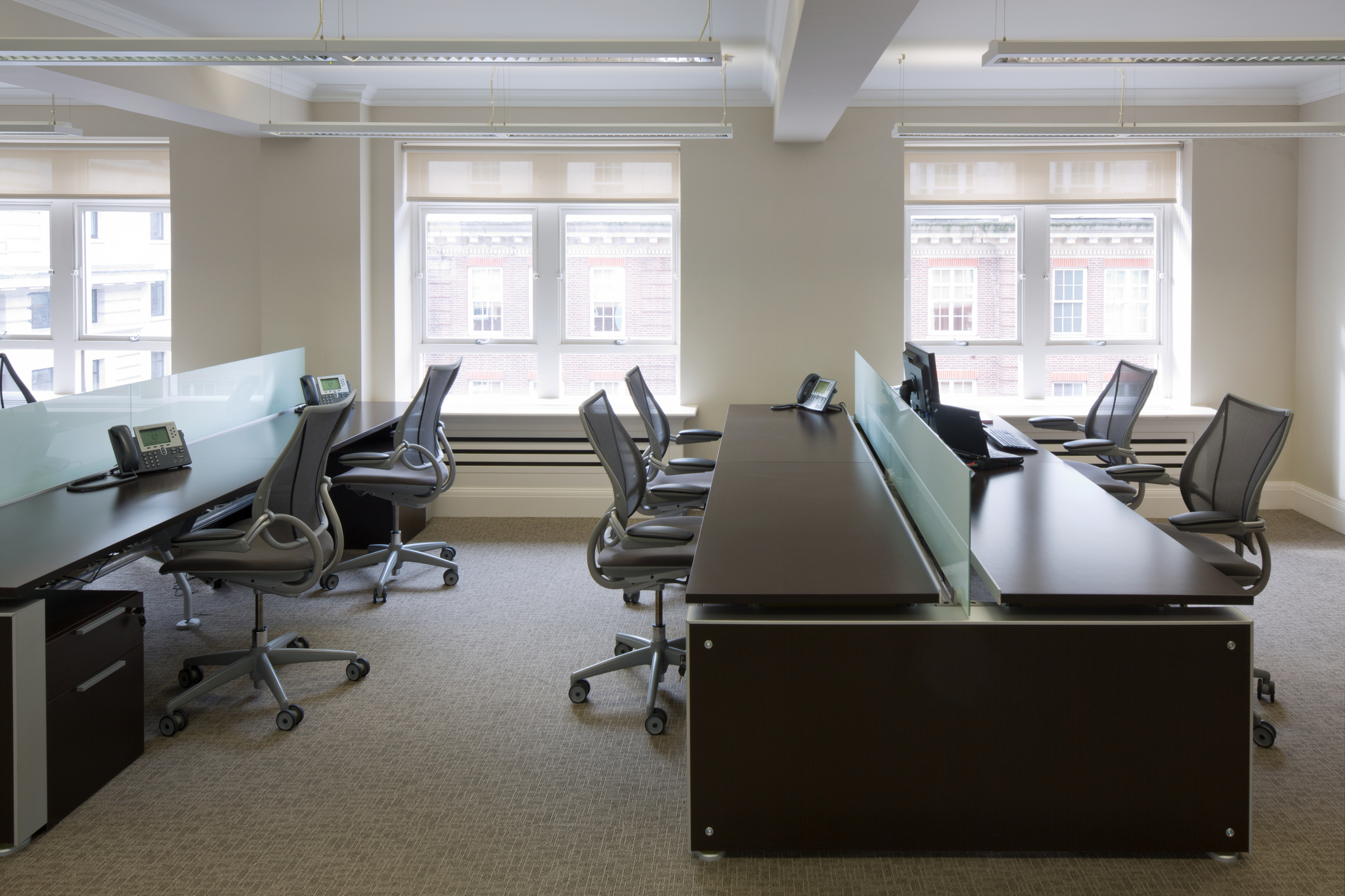 Open floor office Pros Workers Hate Open Offices So Why Do We Still Use Them Dezeen Workers Hate Open Offices So Why Do We Still Use Them